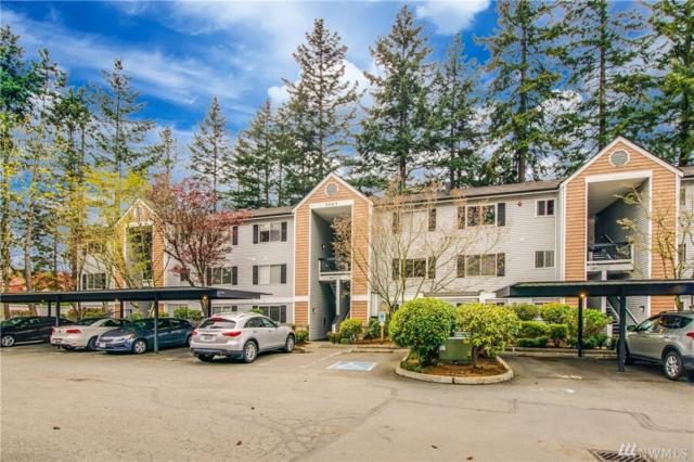 1007 156th Ave NE B-212, Bellevue, WA 98007 (#1441610) :: Real Estate Solutions Group
