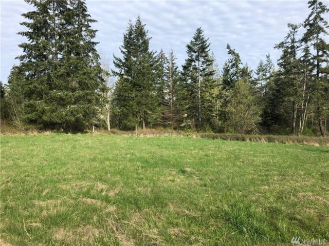 340 Sporseen Rd, Sequim, WA 98382 (#1441612) :: Real Estate Solutions Group