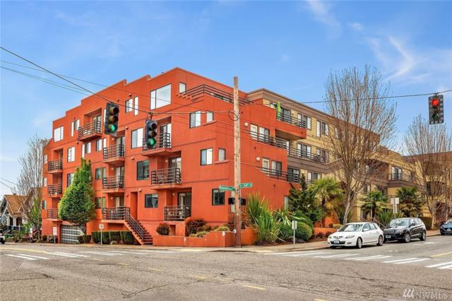 3401 Wallingford Ave N #301, Seattle, WA 98103 (#1441614) :: Keller Williams Everett