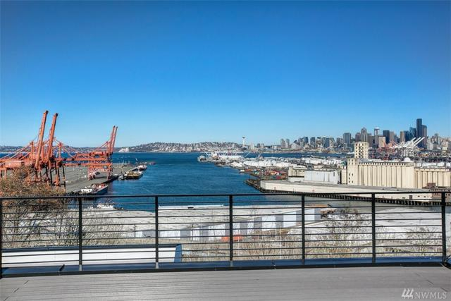 2060 SW Charlestown St, Seattle, WA 98106 (#1441638) :: The Kendra Todd Group at Keller Williams