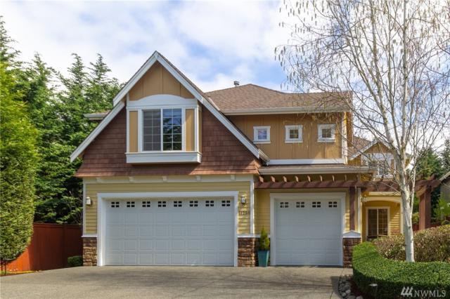 11258 SE 64th Place, Bellevue, WA 98006 (#1441641) :: Chris Cross Real Estate Group