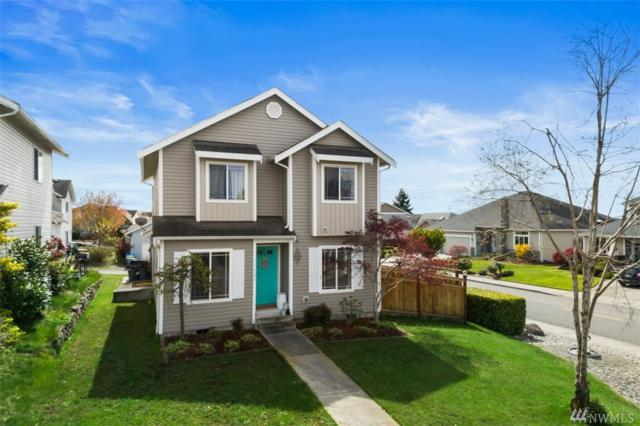 17601 108th St Ct E, Bonney Lake, WA 98391 (#1441650) :: Icon Real Estate Group