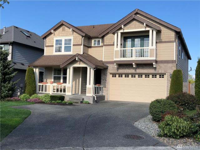 3633 147th St SE, Mill Creek, WA 98012 (#1441662) :: Real Estate Solutions Group