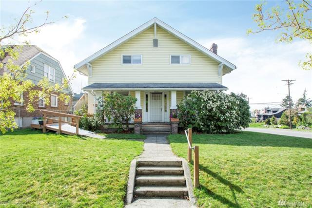 1202 S Grant Ave, Tacoma, WA 98405 (#1441667) :: Commencement Bay Brokers