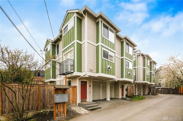 127 22nd Ave E A, Seattle, WA 98112 (#1441707) :: TRI STAR Team | RE/MAX NW