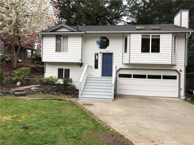 13813 SW Chinook Cir, Bremerton, WA 98312 (#1441709) :: KW North Seattle
