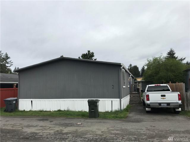 7421 158th St Ct E #106, Puyallup, WA 98375 (#1441755) :: Munoz Home Group