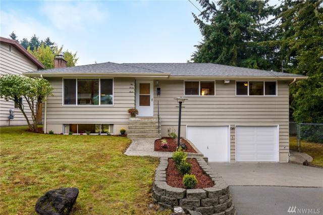 127 165th St, Shoreline, WA 98155 (#1441781) :: Hauer Home Team