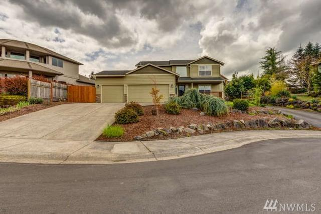11308 NW 13th Ct, Vancouver, WA 98685 (#1441790) :: Ben Kinney Real Estate Team