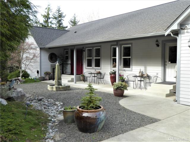 4235 Mt Pleasant Rd, Port Angeles, WA 98362 (#1441807) :: McAuley Homes