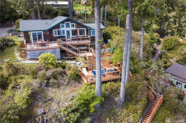 207 E Herron Blvd NW, Lakebay, WA 98349 (#1441820) :: Ben Kinney Real Estate Team