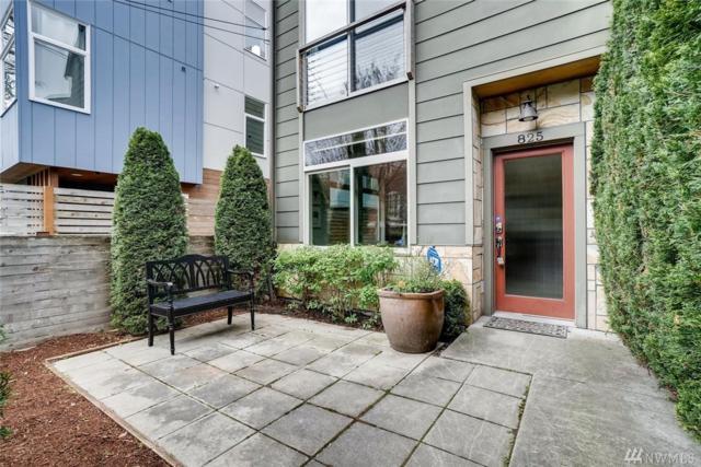 825 18th Ave, Seattle, WA 98122 (#1441824) :: TRI STAR Team | RE/MAX NW
