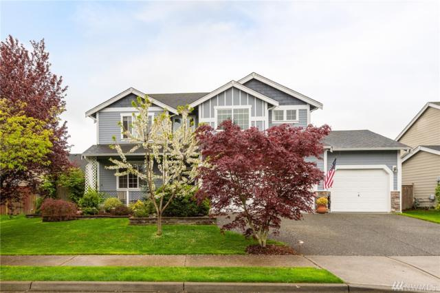 2719 SW 310th St, Federal Way, WA 98023 (#1441828) :: Crutcher Dennis - My Puget Sound Homes