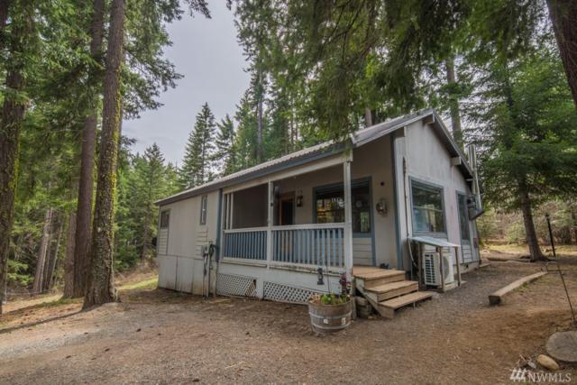 10241 State Route 903, Ronald, WA 98940 (#1441829) :: Ben Kinney Real Estate Team