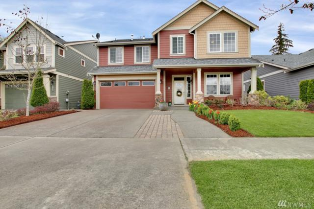 4506 24th St SE, Puyallup, WA 98374 (#1441831) :: Commencement Bay Brokers