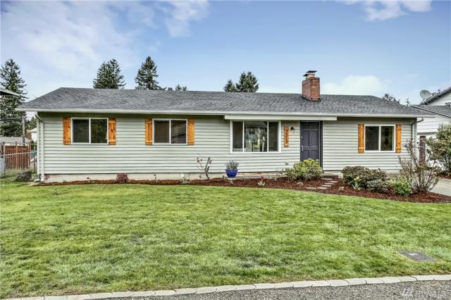 2313 Maple Lane, Steilacoom, WA 98388 (#1441836) :: KW North Seattle