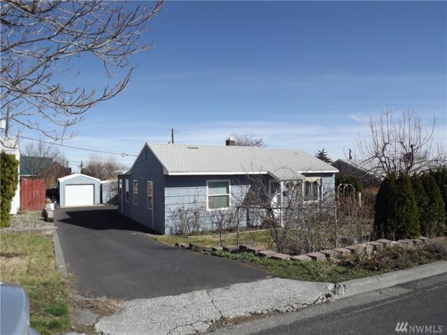 264 Columbia Rd, Ephrata, WA 98823 (MLS #1441864) :: Nick McLean Real Estate Group