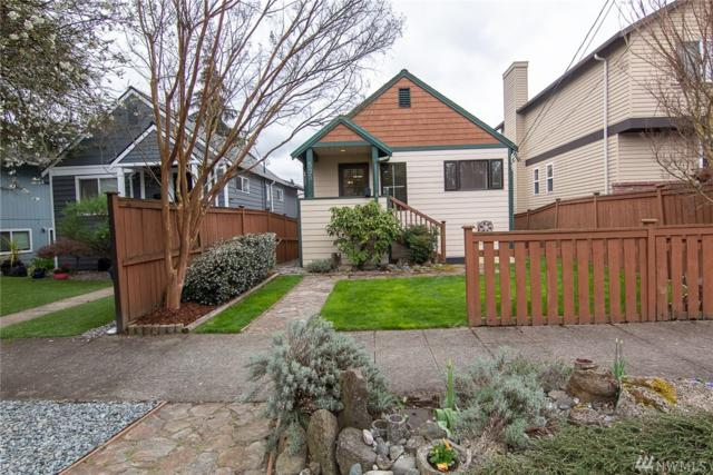 535 N 75th St, Seattle, WA 98103 (#1441865) :: Commencement Bay Brokers