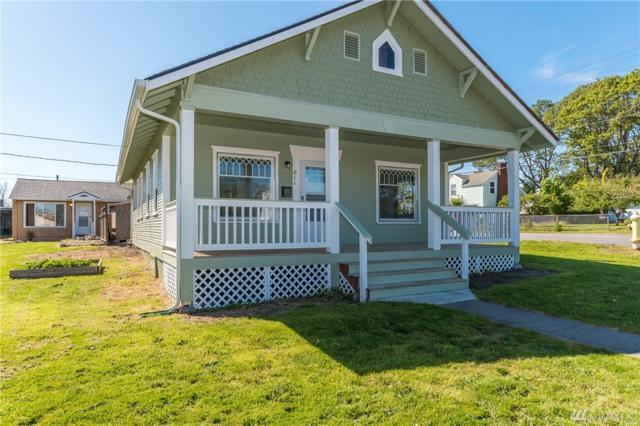 961 SE 8th Ave, Oak Harbor, WA 98277 (#1441898) :: Kimberly Gartland Group