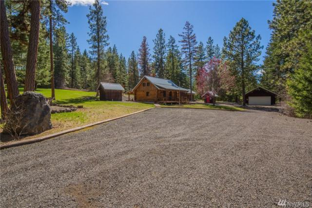 732 Lauderdale Lane, Cle Elum, WA 98922 (#1441928) :: Real Estate Solutions Group