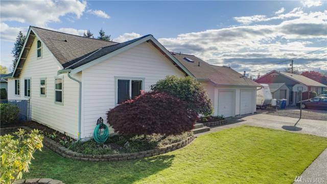 1616 Maple St, Sumner, WA 98390 (#1441930) :: Ben Kinney Real Estate Team