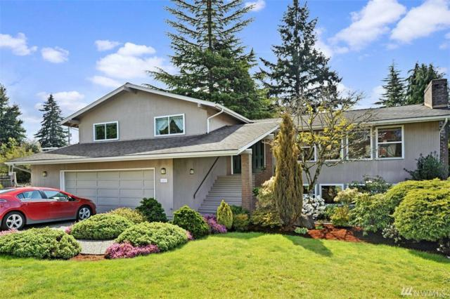 1413 NW 198th St, Shoreline, WA 98177 (#1441935) :: McAuley Homes