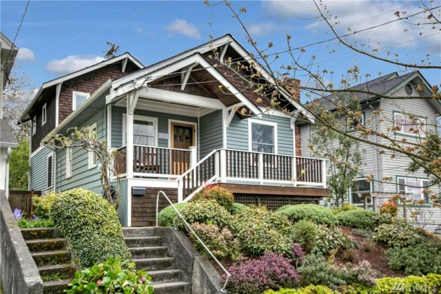342 N 76th St, Seattle, WA 98103 (#1441950) :: TRI STAR Team | RE/MAX NW
