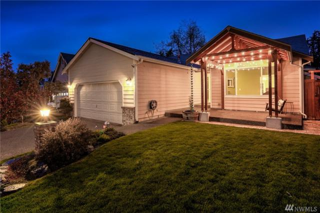 11105 117th St Ct E, Puyallup, WA 98374 (#1441954) :: Commencement Bay Brokers