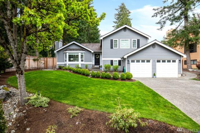 17202 NE 134th Place, Redmond, WA 98052 (#1441956) :: Real Estate Solutions Group