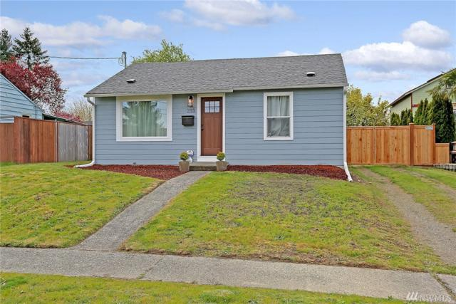 233 SW 137th St, Burien, WA 98166 (#1441977) :: Real Estate Solutions Group