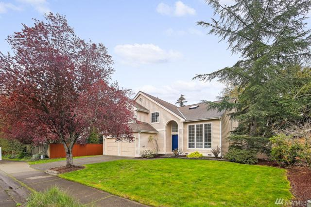 23811 NE 25th Wy, Sammamish, WA 98074 (#1441984) :: The Robert Ott Group