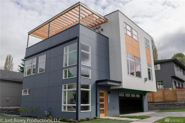 5222 17th Ave S A, Seattle, WA 98108 (#1442000) :: Chris Cross Real Estate Group