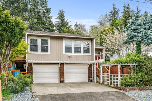 5458 17th Ave SW, Seattle, WA 98106 (#1442024) :: Kwasi Homes