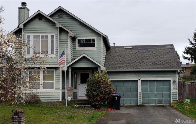 5415 E E St, Tacoma, WA 98404 (#1442040) :: KW North Seattle