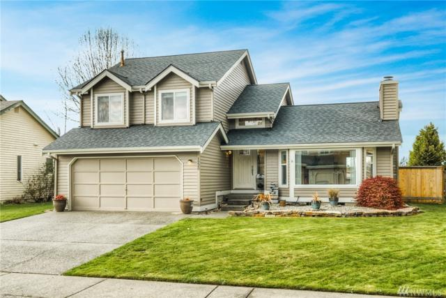 1220 Rose Place, Buckley, WA 98321 (MLS #1442047) :: Matin Real Estate Group