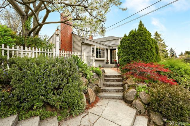 4334 NE 55th St, Seattle, WA 98105 (#1442059) :: McAuley Homes