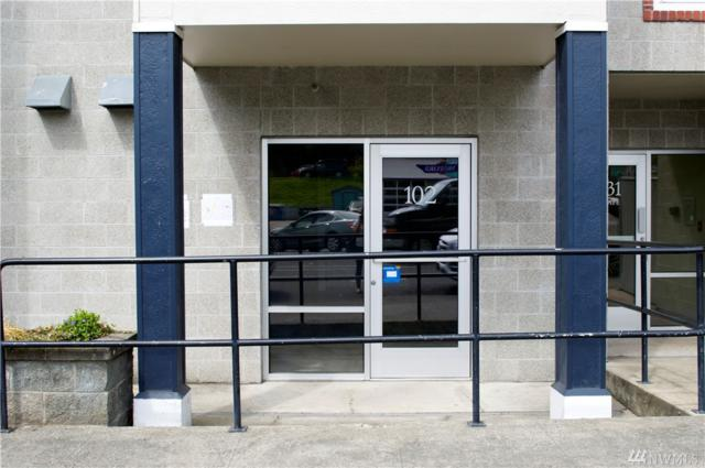 1031 N State St #102, Bellingham, WA 98225 (#1442060) :: Northern Key Team