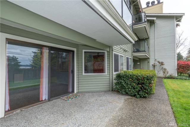 4179 W Lake Sammamish Pkwy SE A110, Bellevue, WA 98008 (#1442072) :: Keller Williams Realty Greater Seattle