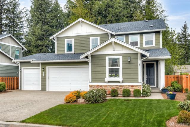 1062 SE 10th St, North Bend, WA 98045 (#1442073) :: Ben Kinney Real Estate Team