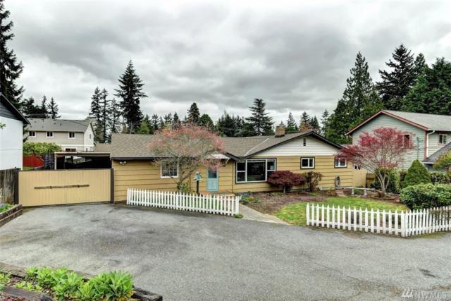 2218 NE 171st St, Shoreline, WA 98155 (#1442098) :: Real Estate Solutions Group