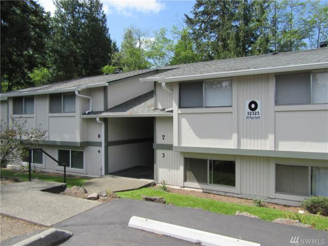 32323 4th Place S O-3, Federal Way, WA 98003 (#1442101) :: Kimberly Gartland Group