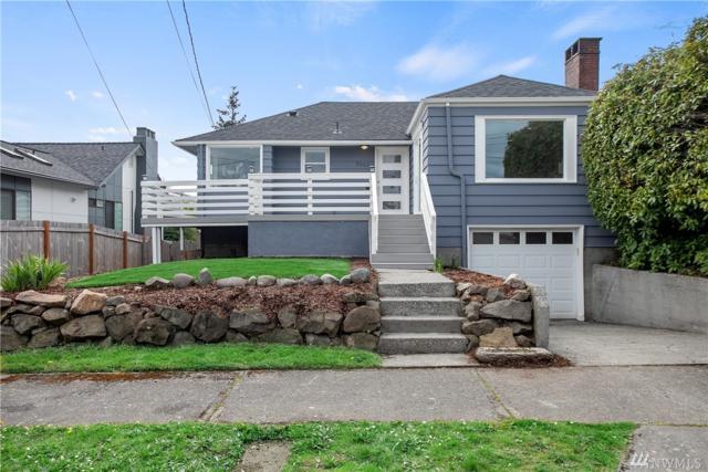 5265 S Brandon St, Seattle, WA 98118 (#1442107) :: Keller Williams Western Realty