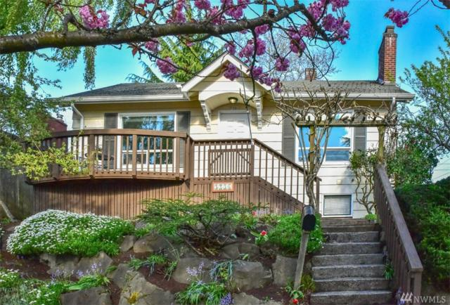 5256 37th Ave SW, Seattle, WA 98126 (#1442115) :: TRI STAR Team | RE/MAX NW