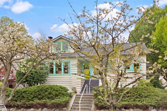 6327 21st Ave NE, Seattle, WA 98115 (#1442154) :: Real Estate Solutions Group