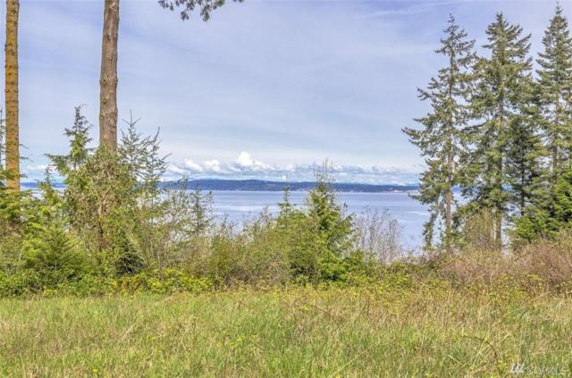 471 S Bay Way, Port Ludlow, WA 98365 (#1442156) :: Real Estate Solutions Group