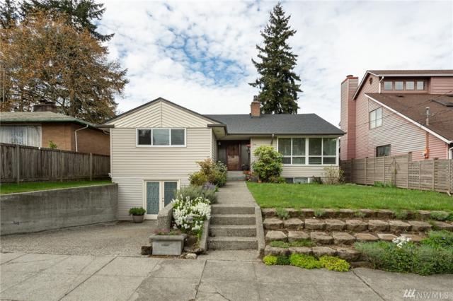10427 64th Ave S, Seattle, WA 98178 (#1442166) :: McAuley Homes