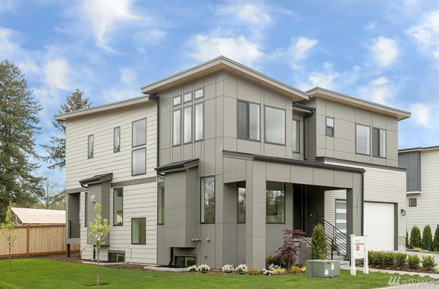 17817 NE 117th Ct Lot 5, Redmond, WA 98052 (#1442184) :: KW North Seattle