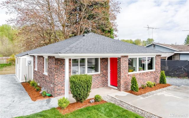 7609 A St, Tacoma, WA 98408 (#1442185) :: Hauer Home Team