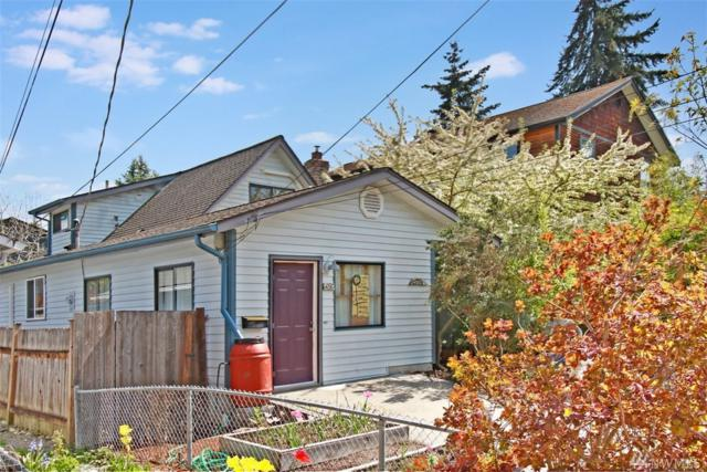 4510 39th Ave S, Seattle, WA 98118 (#1442213) :: Real Estate Solutions Group