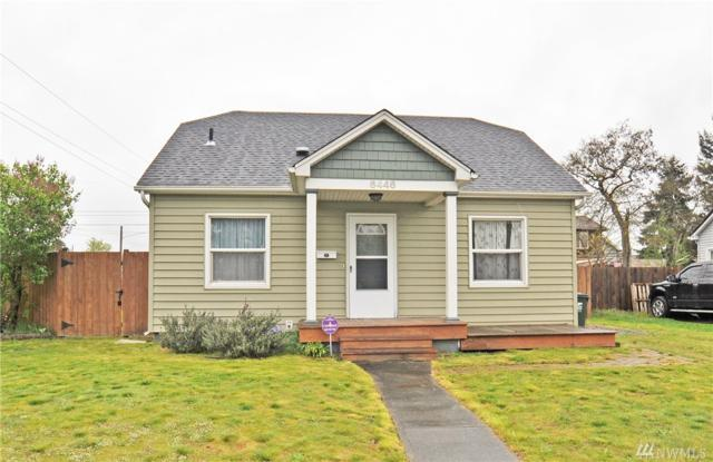 6446 S Montgomery St, Tacoma, WA 98409 (#1442216) :: Northwest Home Team Realty, LLC